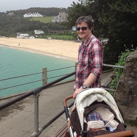 Our Cornwall Holiday: Part 2