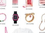 Shop Cause Breast Cancer Awareness