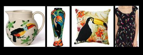 Toucan products
