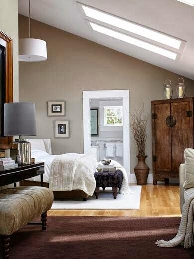 Letting Light In! Beautiful windows and natural light-filled rooms