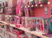 Gender-Specific Toys Harming Girls