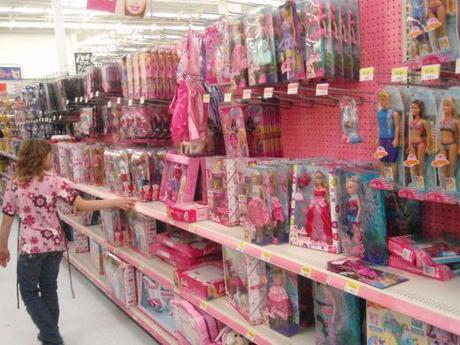 Why Gender Specific Toys Are Harming Girls Paperblog