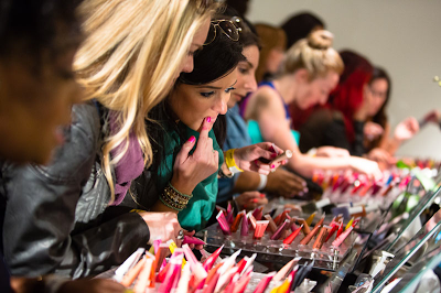 NYC EVENT | The Makeup Show Holiday Pop-Up Shop