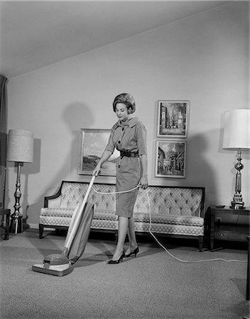 A  Little Lite Housekeeping
