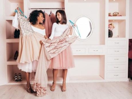 Last Minute Shopping For Homecoming Dress: Top Tips