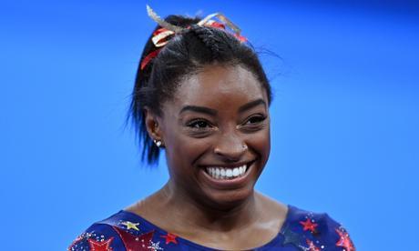 Simone Biles wthdraws from the Tokyo Olympics