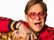 "Elton John Astrological Appraisal Original ""Rocket Man"""