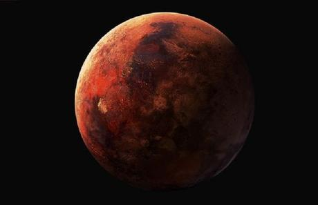 This Week In Astrology (28th June - 4th July 2021) - Mars Enters The Fray
