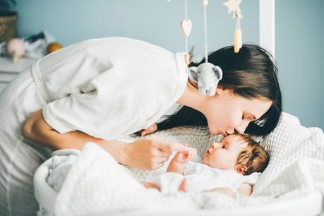 Documenting Your Baby's First Year: Three Suggestions for New Mums in 2021