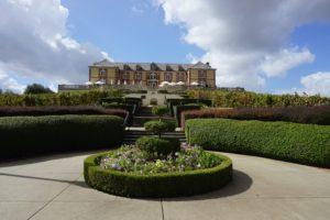 A Delicious Adventure at Domaine Carneros, a New Friend and Writing Again