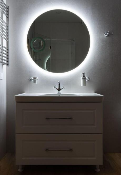 10 Sink and Vanity Ideas for Luxury Bathrooms