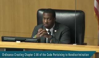 Why Councilmember Brandon Johnson Matters