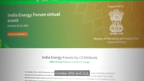 Paris Agreement & India #causeachatter @blogchatter