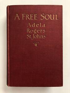 Book vs. Movie: A Free Soul