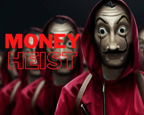 Netflix: Money Heist / La Casa de Papel - Season 5 Review