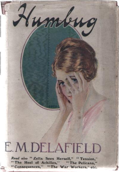 Humbug (1921) by E.M. Delafield