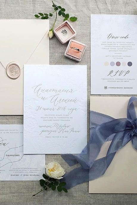fall wedding postcards and invitations 11