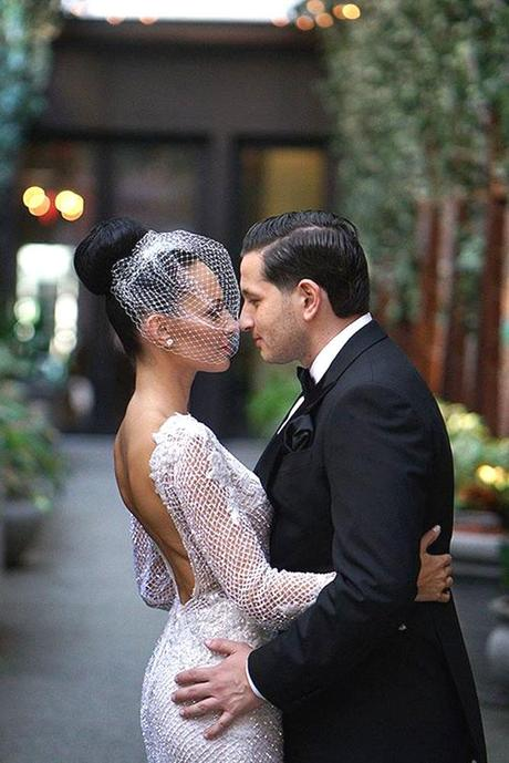 wedding hats emin kuliyev via instagram 1