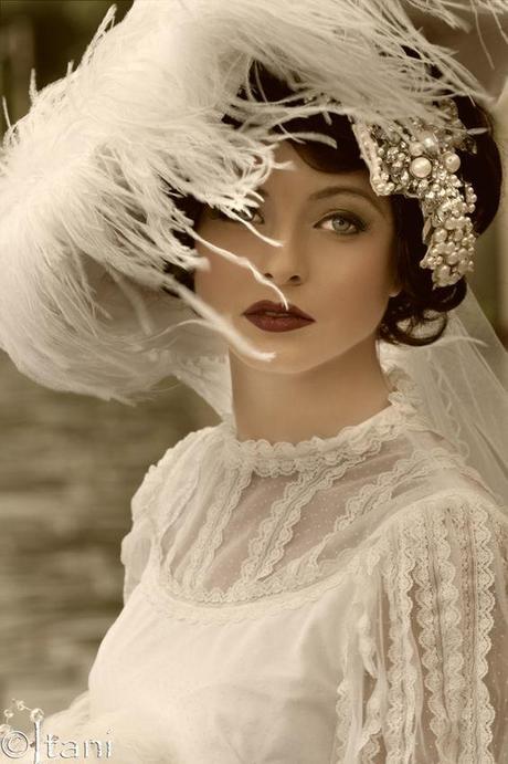 wedding top hats 2