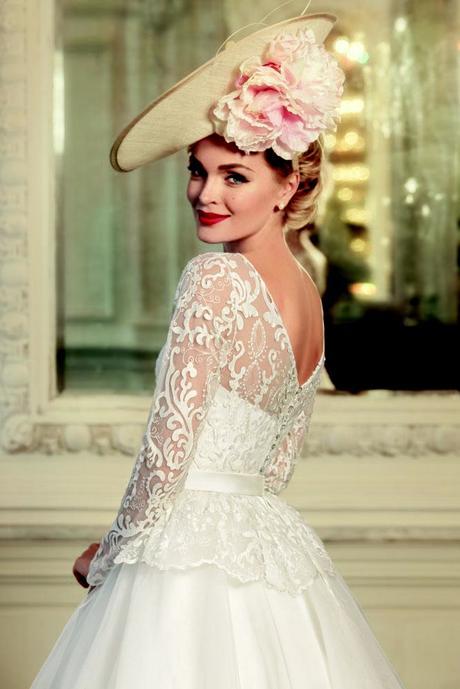 wedding hats by tatiana kaplun