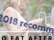 2018 Clients' York Restaurant Recommendations Where After Married Central Park