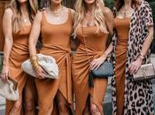 Chic Every Wear Knit Dress Trend