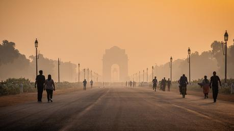 Air Pollution or COVID-19: What Was The Bigger Killer in 2020?