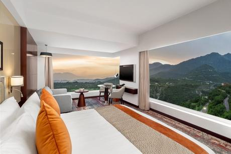 ITC Hotels Launch Welcomhotel Katra