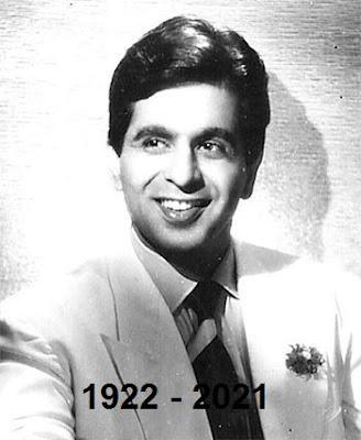 Alvida Tragedy King - A Tribute To Dilip Kumar