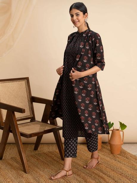5 Latest Designer Suits For Women under ₹2000