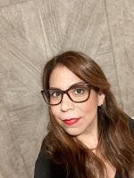 Paws For Reaction guest blog by Rocio Espinoza