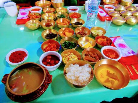 Destination: Kaesong City, DPRK!