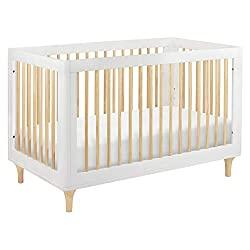 Babyletto 3-in-1 convertible crib