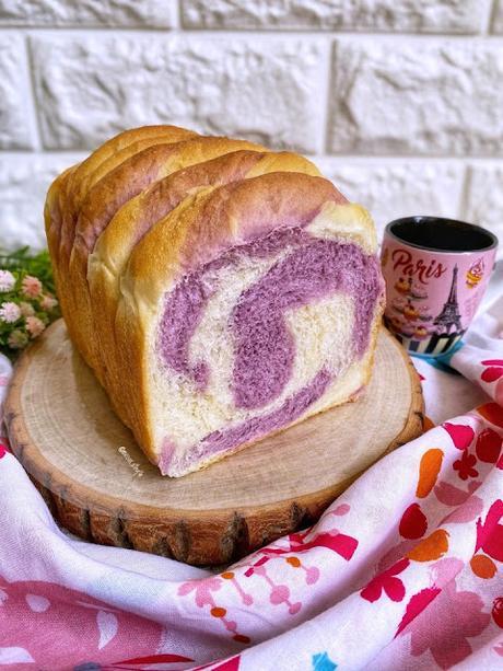 Twisted Toast 辮子吐司