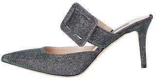 Shoe of the Day   SJP by Sarah Jessica Parker Modish Mules