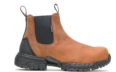 Welcome Outside Adventures with HYTEST Safety Footwear's Summer Styles