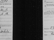 Research–great Grandfather's Draft Card