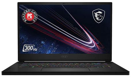 MSI GS66 Stealth - Best Laptops For Mechanical Engineering Students