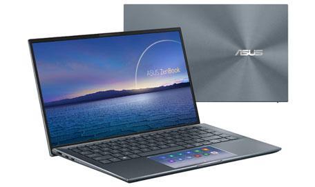ASUS ZenBook 15 - Best Laptops For Mechanical Engineering Students