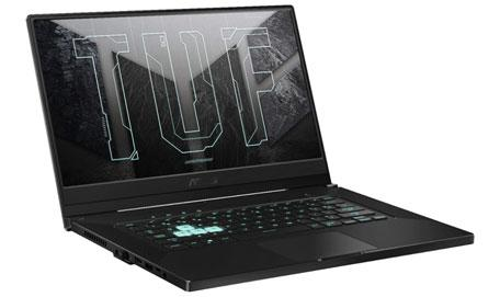ASUS TUF 15 - Best Laptops For Mechanical Engineering Students