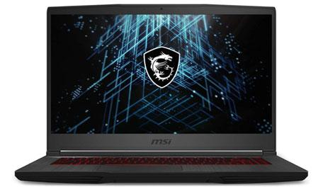 MSI GF65 10UE-047 - Best Laptops For Machine Learning