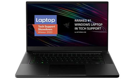 Razer Blade 15 - Best Laptops For Machine Learning