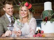Horseshoe Farm Wedding Photography