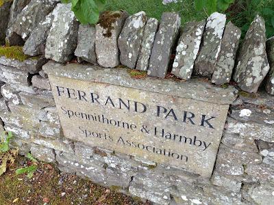 ✔775 Ferrand Park