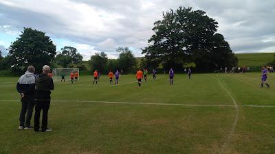 ✔774 Middleham Sports Field