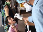 Second Wave Coronavirus Country Over Yet, Warns Government Advisor