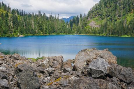 Lake Twenty Two Makes for a Gorgeous Hike Near Seattle