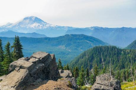 The Summit Lake Hike is a Must See Outside of Seattle