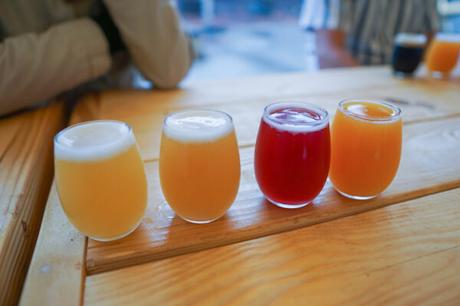 10 Breweries in Portland, Maine, to Try When Visiting