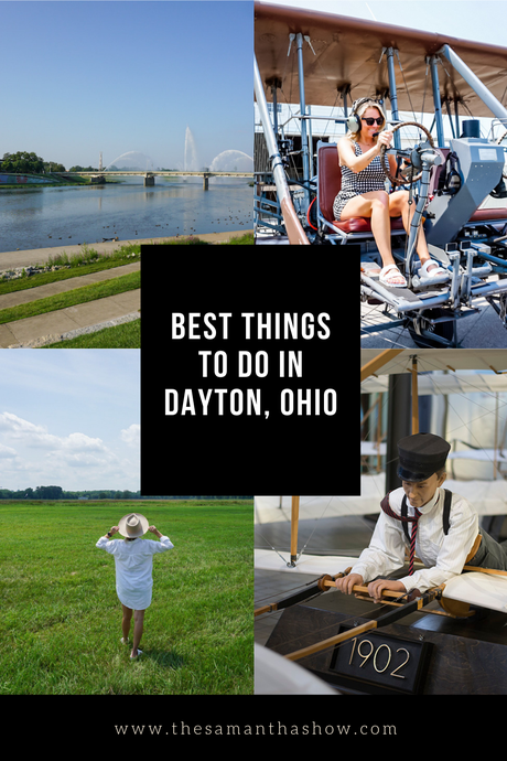 Best things to do in Dayton, Ohio